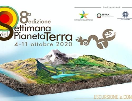 05.10.2020 | Racconti di storia naturale e umana: il must e i geositi di Roma