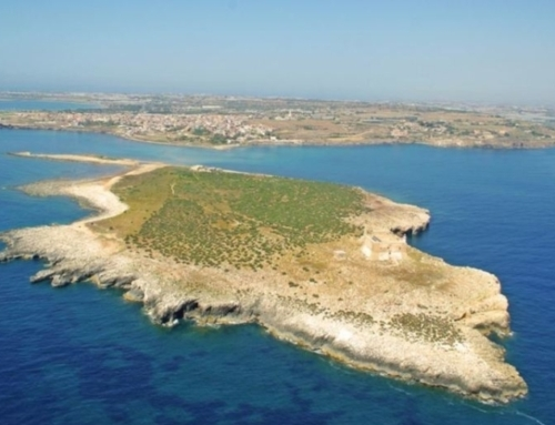 ISPRA e le Aree Marine Protette