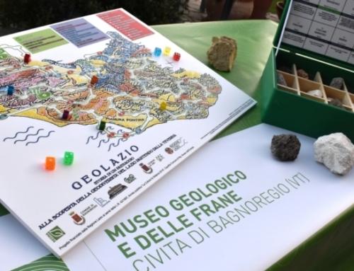 Alla scoperta del territorio del Lazio