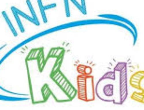 27.11.2020 ore 15 | INFN Kids