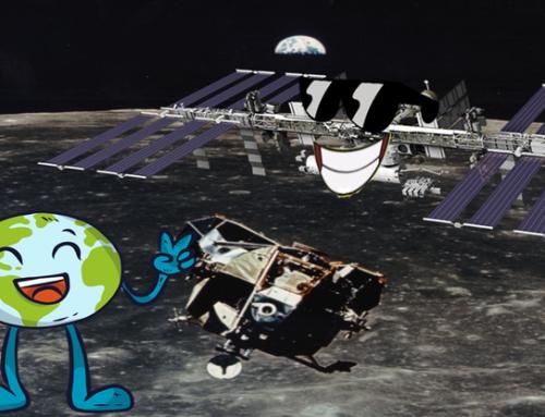 25.11.2020 ore 11.00 – Lo spazio fa bene all'umanità. Sempre.
