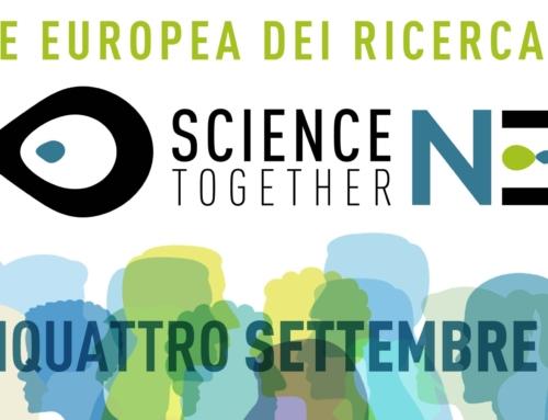 Notte europea dei ricercatori NET | Viterbo | 24/09/21