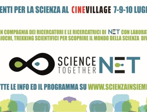 Scopri Talenti per la Scienza 2021