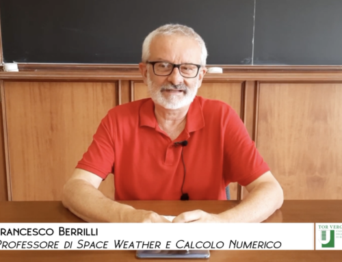 Prof. Francesco Berrilli