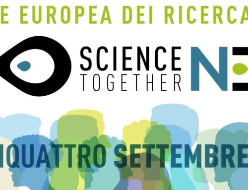 La Notte Europea dei Ricercatori a Bologna | Bologna | 24/09/2021