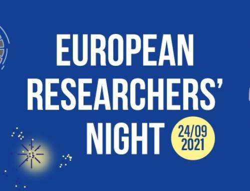 Roma per 2 giorni Capitale della Scienza con la Notte Europea dei Ricercatori e delle Ricercatrici di Scienza Insieme NET [Comunicato Stampa 23/9/2021]