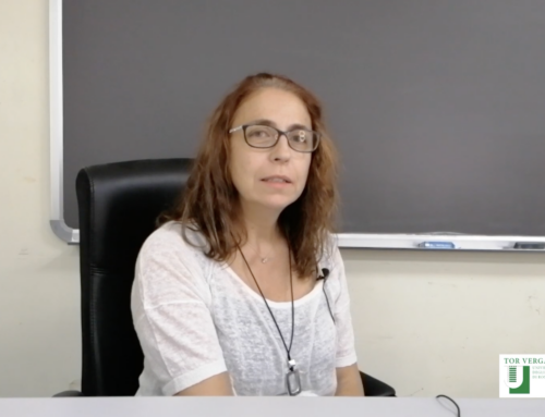 Prof.ssa Viviana Fafone