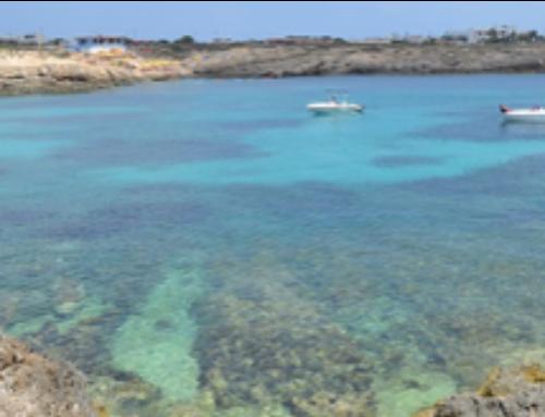 Osservatorio Climatico di Lampedusa: un faro sul clima del Mediterraneo | Lampedusa | 24-25/09/2021